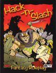 RPG Item: Hack-n-Slash