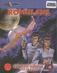 RPG Item: Romulans d20 (Complete Imperial Data File)