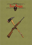 RPG Item: Sine Requie Anno XIII: Cacciatori di Morti