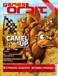 Issue: Games Orbit (Issue 40 - Jun/Jul 2014)