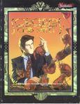 RPG Item: Sorcerer's Crib Sheet