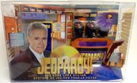 Video Game: Jeopardy! DVD Home Game System