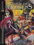 RPG Item: A067: Pforte des Grauens