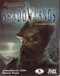 Video Game: Anarchy Online: Shadowlands