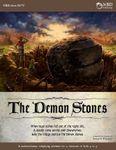 RPG Item: The Demon Stones (Swords & Wizardry)