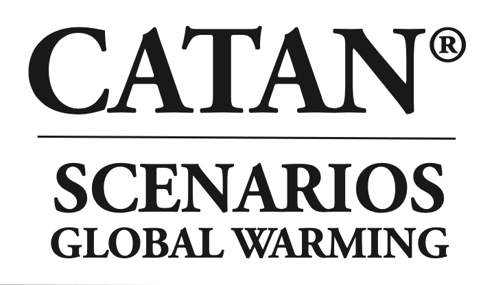Catan Scenarios: Global Warming