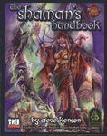 RPG Item: The Shaman's Handbook