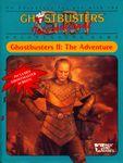 RPG Item: Ghostbusters II: The Adventure