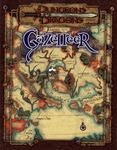 RPG Item: Dungeons & Dragons Gazetteer
