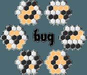 Board Game: Bug