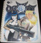RPG Item: Orbit