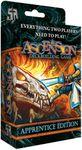 Board Game: Ascension: Apprentice Edition