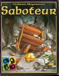 Board Game: Saboteur