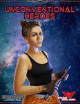 RPG Item: Unconventional Heroes