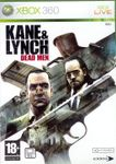 Video Game: Kane & Lynch: Dead Men