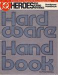 RPG Item: Hardware Handbook