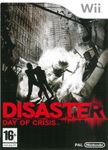 Video Game: Disaster: Day of Crisis