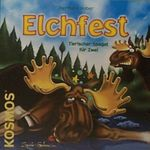 Board Game: Elk Fest