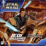 Board Game: Star Wars: Jedi Unleashed