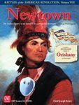 Board Game: Newtown