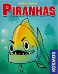 Board Game: Piranhas