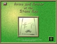 RPG Item: Arms and Armor of the Stone Age
