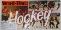 Board Game: Strat-O-Matic Hockey