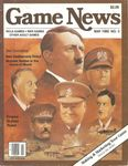 Issue: Game News (Issue 3 - May 1985)