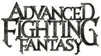 RPG: Advanced Fighting Fantasy