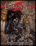 RPG Item: Dragon Age RPG, Set 3