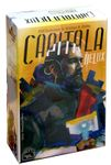 Board Game: Capital Lux