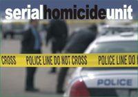 RPG Item: Serial Homicide Unit