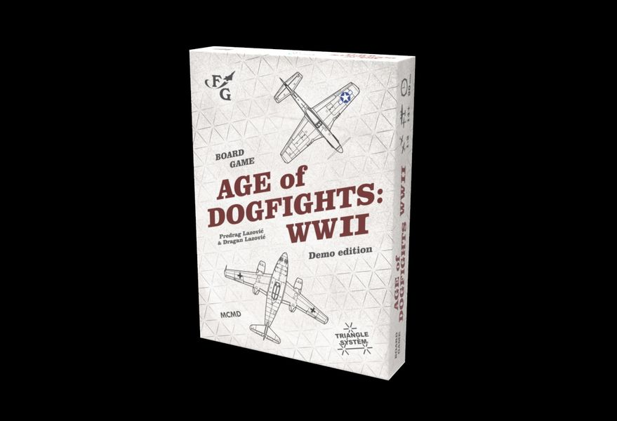 Age of Dogfights: WWII
