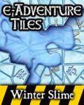 RPG Item: e-Adventure Tiles: Winter Slime