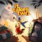Video Game: It Takes Two (2021)