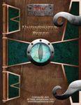 RPG Item: True Dungeon Underwater Rules