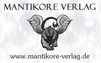 RPG Publisher: Mantikore-Verlag
