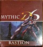 RPG Item: Bastion