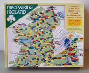 Board Game: Discovering Ireland
