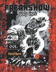 RPG Item: Freakshow: Body Part