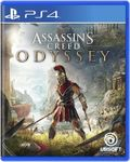Video Game: Assassin's Creed Odyssey