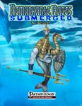 RPG Item: Remarkable Races Submerged: The Sisiutl