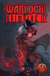 RPG Item: Warlock Grimoire II