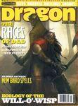 Issue: Dragon (Issue 328 - Feb 2005)