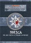 RPG Item: Norsca: The Grim North of Perilous Adventure