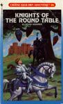 RPG Item: Knights of the Round Table