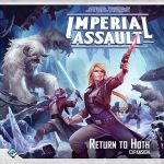 Board Game: Star Wars: Imperial Assault – Return to Hoth