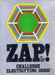 Board Game: Zap!