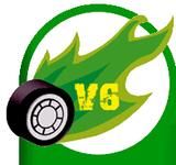 System: V6 Engine