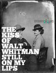 RPG Item: The Kiss of Walt Whitman Still On My Lips